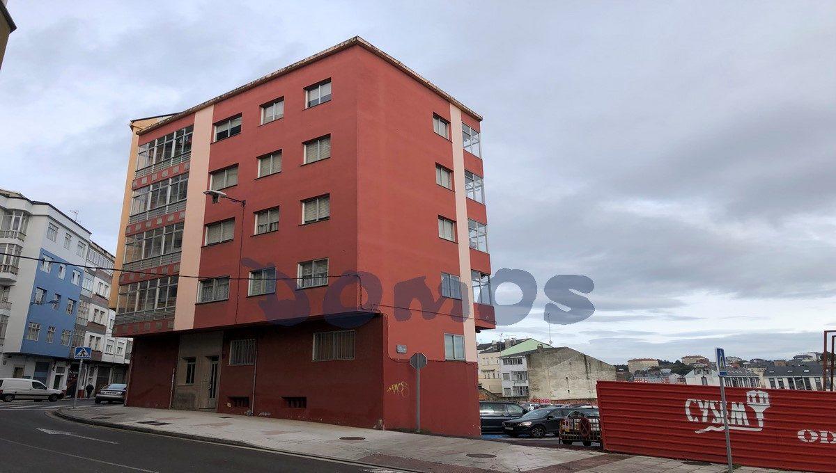 Apartamento en Entreplanta en Río Sil (2)