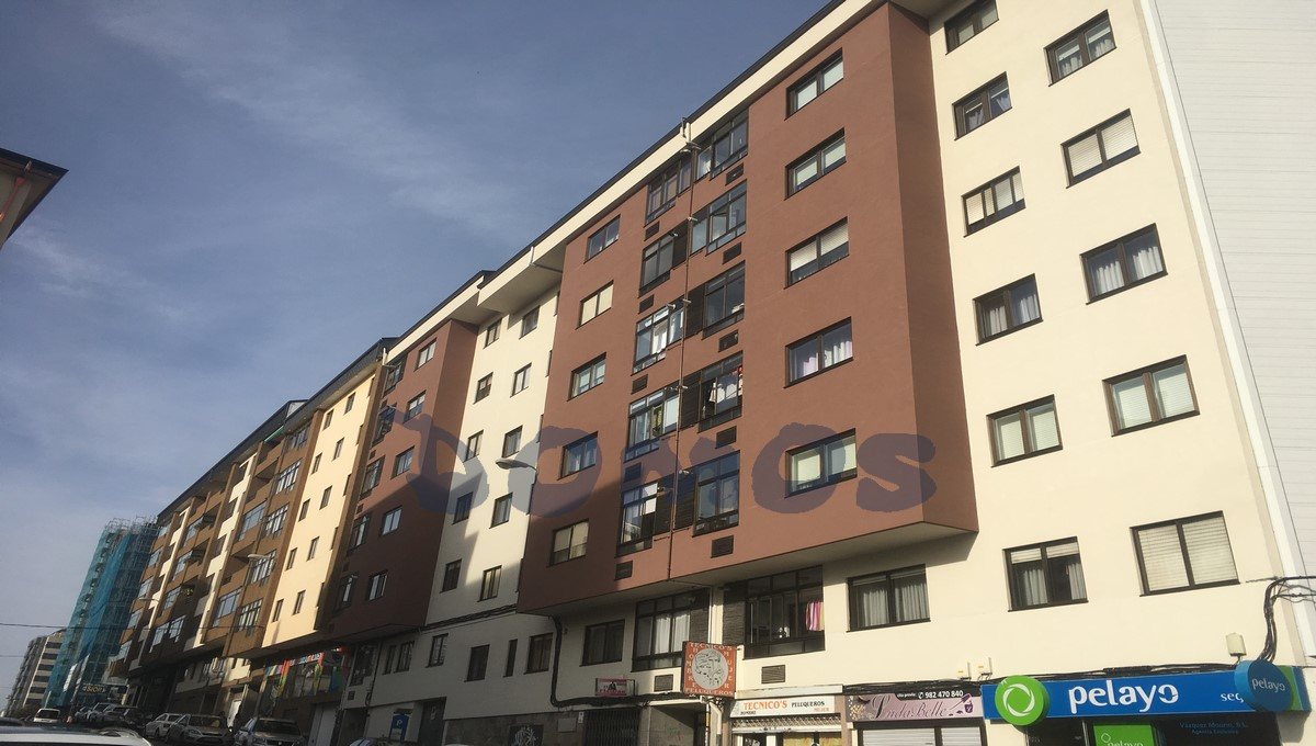 Piso en venta en Calle Galicia (3)