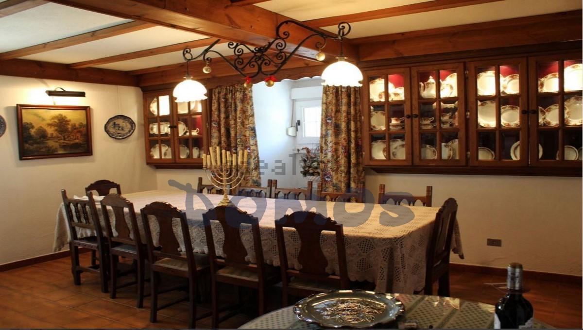 Casa en venta en Castroverde (28)