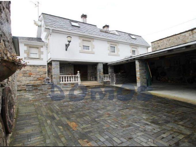 Casa en venta en Carretera Fonsagrada-Lugo