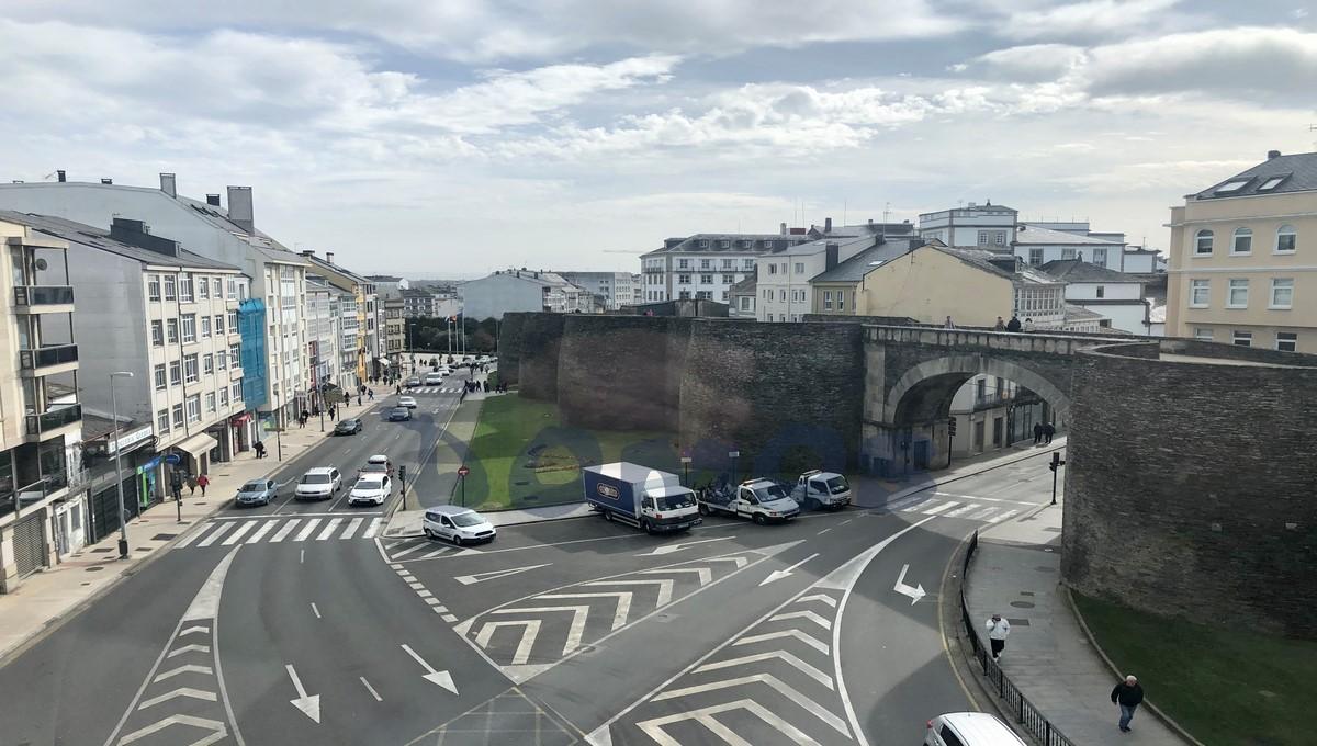 Dúplex en Avda. Coruña (22)
