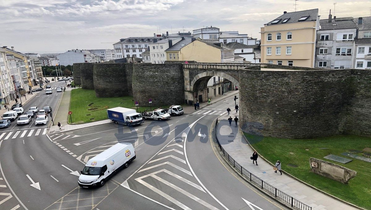 Dúplex en Avda. Coruña (23)