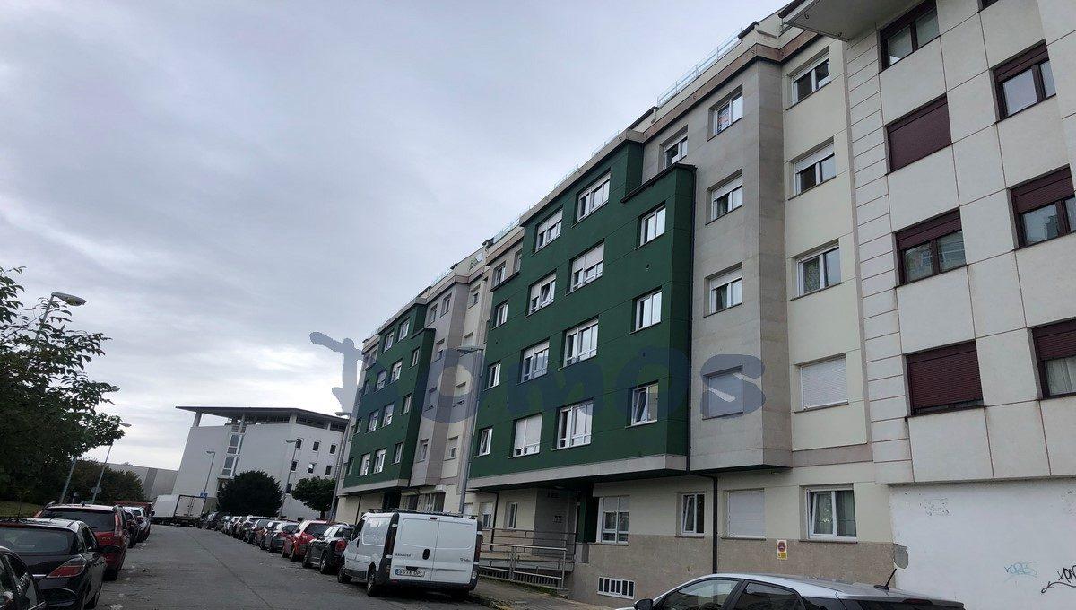Apartamento en Estrada da Granxa (2)