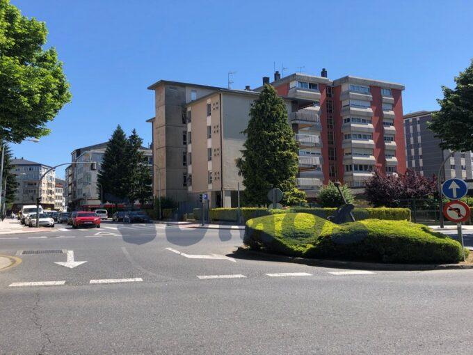 Piso en Mariña Española, Lugo
